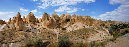 cappadociakalkon arkivbild
