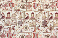 Cappadocian motifs Royalty Free Stock Photography