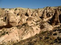 Cappadocoia, Turkey Royalty Free Stock Photo