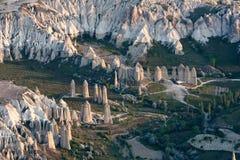 Cappadokia Stockbilder