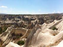 Cappadokia Immagine Stock Libera da Diritti
