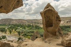 Cappadokia Fotografering för Bildbyråer