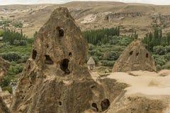Cappadokia Royaltyfria Bilder