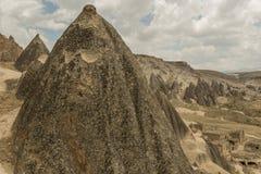 Cappadokia Arkivbild