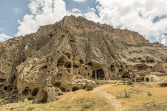 Cappadokia Arkivbilder