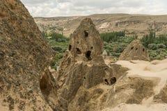 Cappadokia Arkivfoton