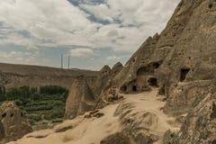 Cappadokia Royalty-vrije Stock Foto's