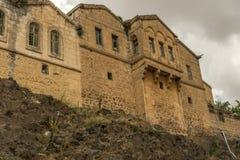 Cappadokia Royalty-vrije Stock Afbeeldingen
