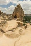 Cappadokia Στοκ Εικόνα