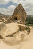Cappadokia Στοκ Εικόνες