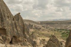 Cappadokia Royalty Free Stock Photo