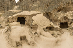 Cappadokia Royalty Free Stock Photos