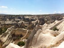 Cappadokia Royalty Free Stock Image