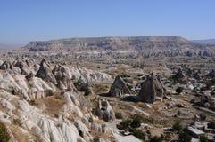 Cappadokia mountains Stock Photos