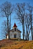 Cappella Fotografie Stock