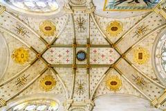 Cappella dei cuori dei principi Immagini Stock
