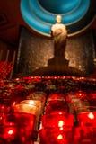 Cappella dell'oratoria di Saint Joseph Immagini Stock