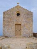 Cappella della st Mary Magdalene immagine stock libera da diritti