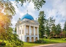 Cappella di Jacob Borovichsky Immagini Stock