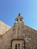 Cappella di missione Fotografia Stock