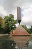 Cappella di Rothko Immagini Stock