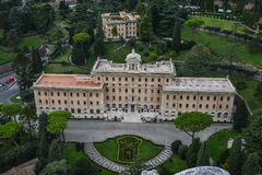 Cappella di Santa Maria Rzym obrazy royalty free