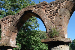 Cappella di Verena Immagine Stock