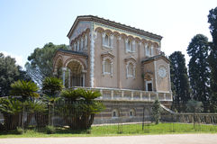 Cappella Doria Pamphilj Stock Photos