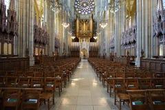 Cappella Lancing, West Sussex, Inghilterra, Regno Unito Immagini Stock