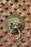 Cappella - particolare del portello Fotografia Stock Libera da Diritti