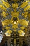 Cappella reale nel museo di Residenz Immagini Stock