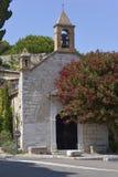 Cappella Saint Paul di Vence in Francia Immagini Stock Libere da Diritti