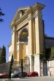 Cappella santa di Roma Italia dei holies della chiesa Immagini Stock Libere da Diritti