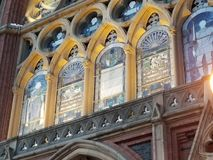 Cappella storica Fotografia Stock Libera da Diritti