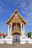 Cappella in tempio Fotografia Stock Libera da Diritti