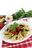 Cappelletti Royalty Free Stock Image