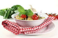 Cappelletti Royalty Free Stock Photo