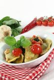 Cappelletti Royalty Free Stock Photography