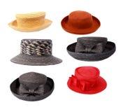 Cappelli Immagini Stock