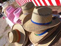 Cappelli fotografia stock