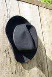 Cappello da cowboy Immagine Stock