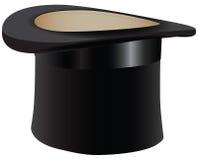 Cappello del cilindro royalty illustrazione gratis