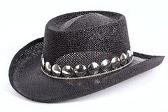 Cappello del cowboy. fotografie stock libere da diritti