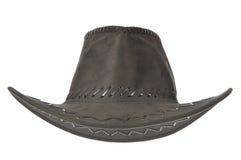 Cappello del cowboy Fotografie Stock Libere da Diritti