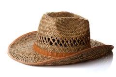 Cappello del cowboy Immagini Stock Libere da Diritti
