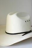 Cappello del cowboy Fotografie Stock