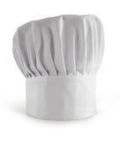 Cappello del cuoco unico Fotografia Stock