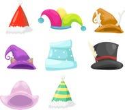 Cappello dell'accumulazione Fotografia Stock Libera da Diritti