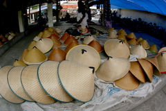 Cappello dell'agricoltore Immagine Stock Libera da Diritti