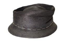 Cappello della donna Immagine Stock